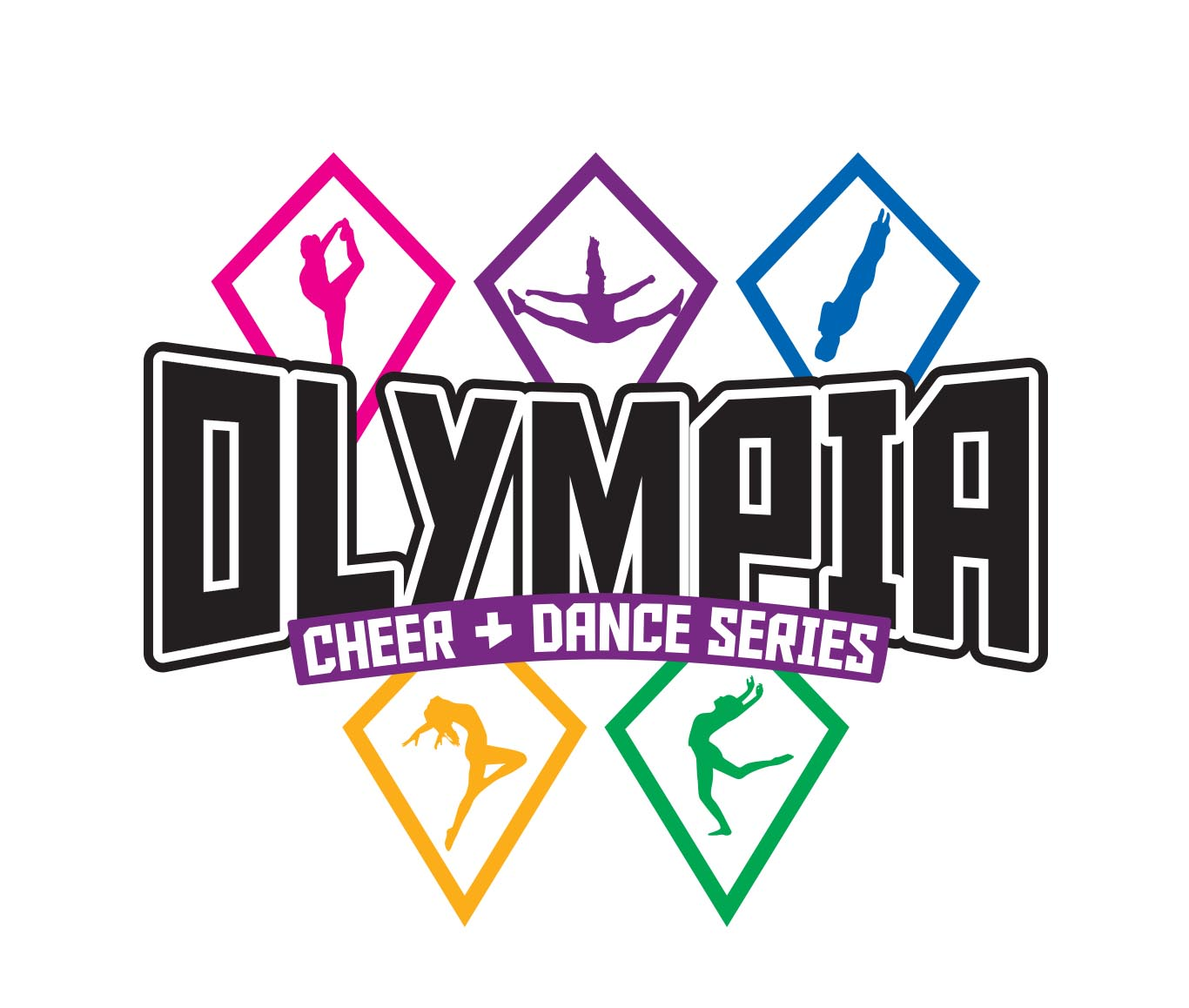2018 Olympia Cheer - Melbourne